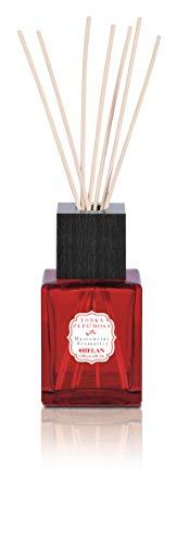 Helan - tonka & pepe rosa bastoncini aromatici per la casa 100 ml