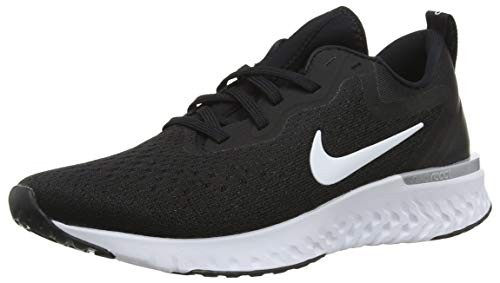 Nike Odyssey React, Zapatillas de Gimnasia para Hombre, Negro (Black/White/Wolf Grey 001), 39 EU