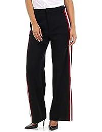 Kocca pantaloni donna CURY variante colore Nero Autunno-Inverno 2018 19 (S) 30f6ad96376