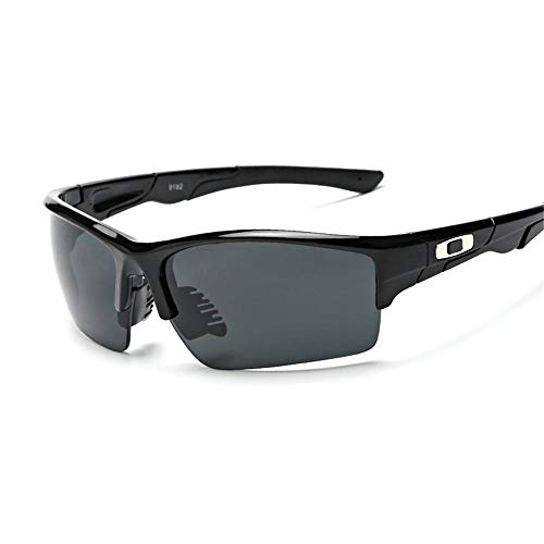 Outdoor-Sportbrillen Herren- und Damenfahrradbrillen UV400 Angeln, Laufen, Fahren, Golf @ 1 - Damen Oakley Sonnenbrille Laufen