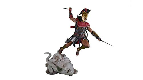 Figure Alexios Assassins Creed Odyssey