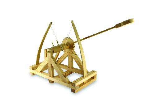 Thumbs Up BUILD YOUR OWN - Jeu de construction - Catapulte...