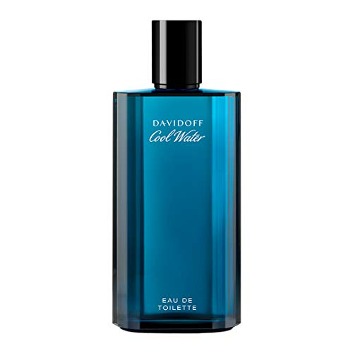 Cool Water for Men 125ml EDT Spray