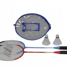 Rucanor Badmintonset Match 150