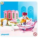 Playmobil - 4252 Royal Bathroom