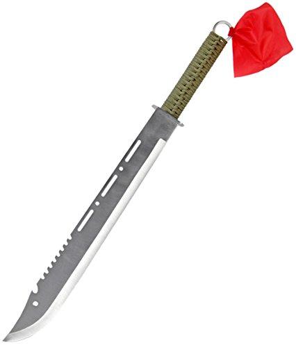 Nick and Ben Machete XXl-Machete Busch-Messer Outdoor-Machete Schwert Samurai Survival-Katana