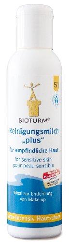 Bioturm Bio Reinigungsmilch plus 150 ml