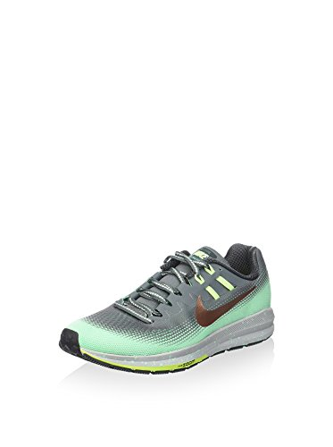 Nike Damen 849582-300 Trail Runnins Sneakers türkisgrün/grau