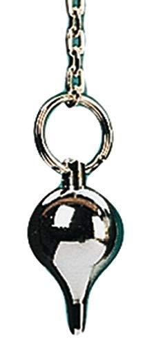 Pendule mini luzi laiton chrome 16 gr (001)