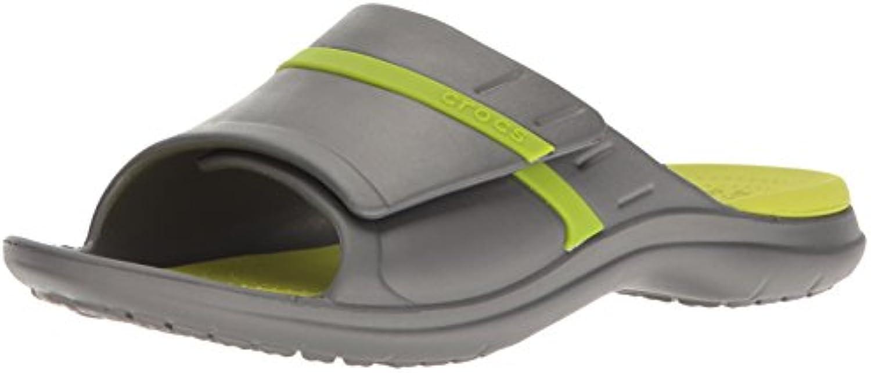 Crocs Modi Sport, Sandalias Flip-Flop Unisex Adulto -