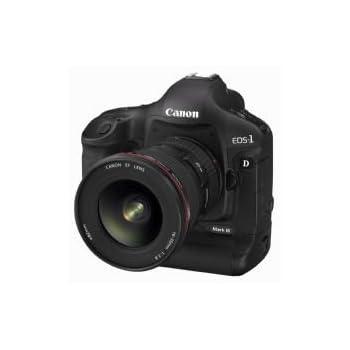 Canon EOS 1D Mark III Digital SLR Camera (Body Only)