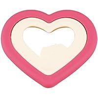 Sandwich Mold Práctico Amor Forma de corazón Fabricación de Pan Tostado Accesorios de Cocina Máquina para