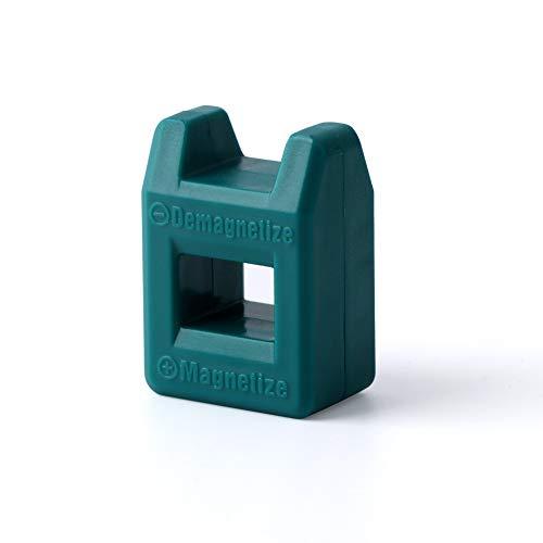 Mini-Magnetisierer und Entmagnetisierer für Schraubendreher-Bits und Spitzen