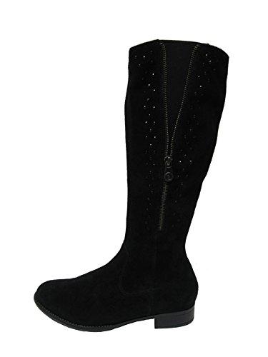 Remonte, Stivali donna blank Black