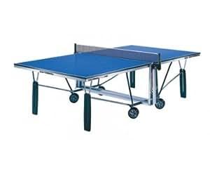 Table de ping-pong PRO 340 Indoor - Bleu