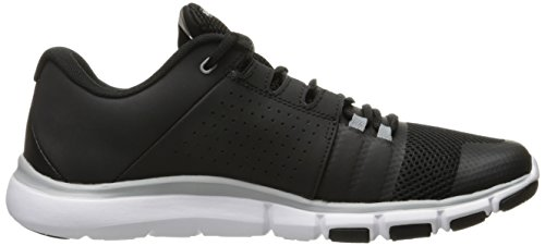 Under Armour - Strive 7 - 2e Scarpe da ginnastica da uomo Black/White