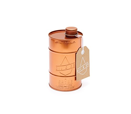 Oil & Co - cooking oil container