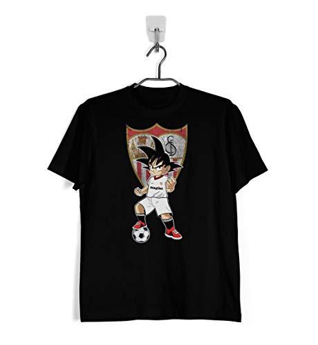 Camiseta Goku Sevilla FC 2018-2019 (M)