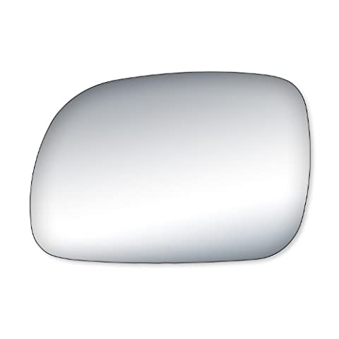 Fit System 99013 Chrysler/Dodge/Plymouth Driver/Passenger Side Replacement Mirror Glass by Fit System