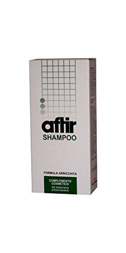 Shampoo Aftir Anti Läuse und Pestizid Schutz 150ml