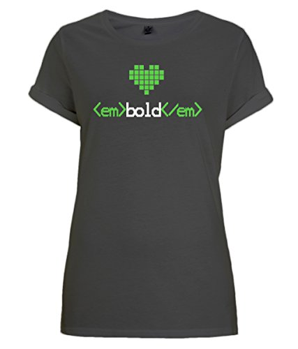 Coders, Programmers, Hackers and Geeks | Retro Design | Be Inspiring and Cool [Women's] (M) ()