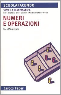 Numeri e operazioni