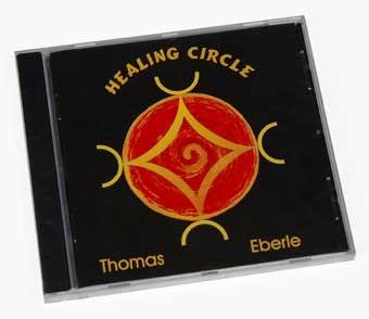 CD: Healing Circle -