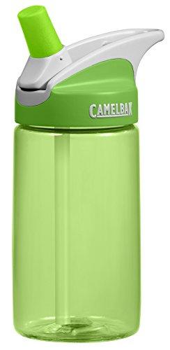 CamelBak 54100 - Bidón para niños y niñas, 4 litros, color verde