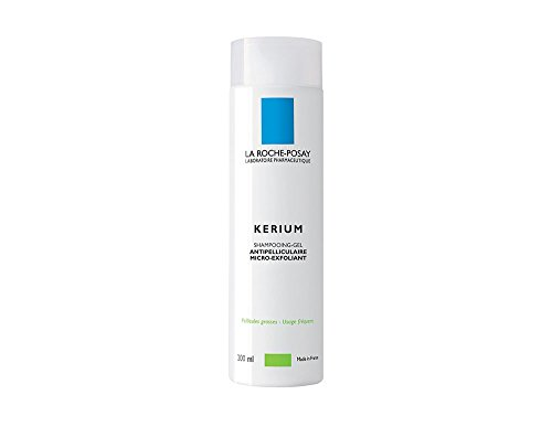 La Roche-Posay Kerium Gel Anti Forfora Shampoo - 200 ml
