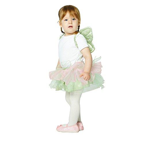 Disney Peter Pan Kinderkostümset Tinkerbell, 62-80 cm (Tinkerbell Kostüm Für Babys)