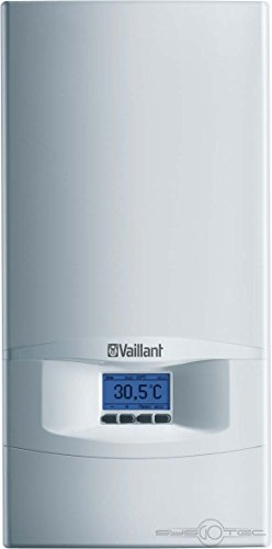 Vaillant electronicVED plus Detailseite ansehen
