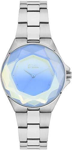 Storm London CRYSTANA ICE BLUE 47254/IB Orologio da polso donna