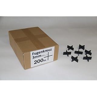Fugenkreuze Terrassenplatten 3mm Heimwerker Markt De