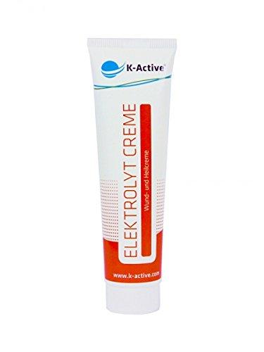 K-Active Electrolyt Creme intensive Erste Hilfe Creme 150 g
