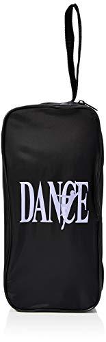 Roch Valley Dance - Funda zapatos danza negro negro