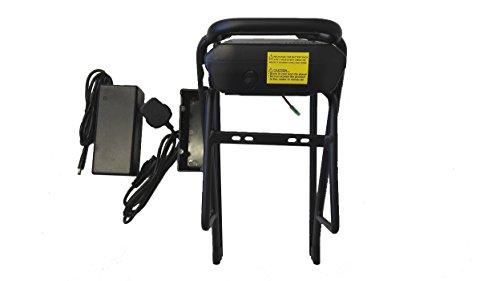31dXDwRDqVL - New Electric Bike 36V Li-ion Battery 10.4 Ah for rear rack - 3692 Battery