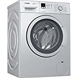 Bosch 7 Kg Fully Automatic Front Loading Washing Machine (WAK24269IN) 1200 RPM Silver