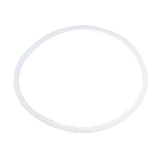 sourcingmapr-gomma-guarnizione-sigillante-ring-per-pentola-a-pressione-26cm-2-pz-trasparente-bianco