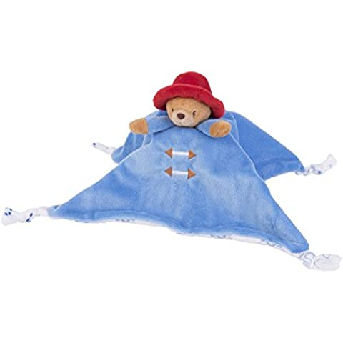 Paddington per Baby Comfort Coperta, by Rainbow Designs