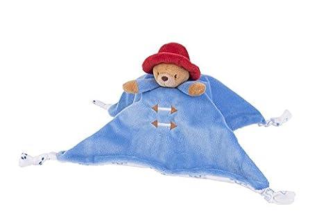 Couverture douce pour bébé, paddington Pa1357 par Rainbow designs