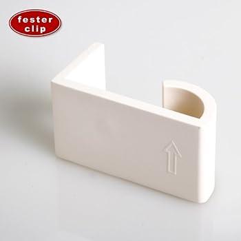 einbruchschutz fester clip g4 f r dachfenster fenster sicherung passend f r velux ggu gpu. Black Bedroom Furniture Sets. Home Design Ideas