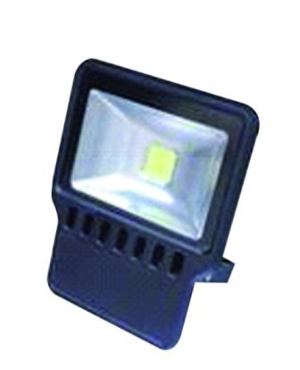 Preisvergleich Produktbild Jamara jamara700209100W Kalt weiß LED Fluter