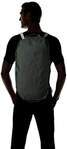 Marmot Unisex Long Hauler Duffle Bag S Reisetasche Dark Mineral/Dark Zinc