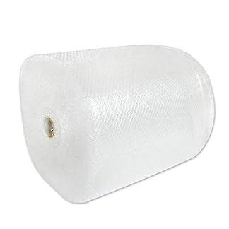 Envio 24h 40 m rollo de plástico de burbujas 50cm de ancho 40my burbujas resistentes Primera marca de Plástico de burbujas para embalar