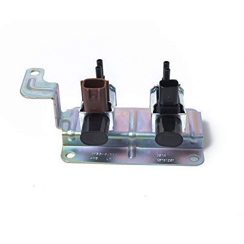 Yao 1 stück Motor Dampf Kanister Spül Magnetventil für Mazda Vakuumventil - Kanister-vakuum Motor