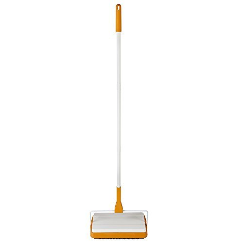 beldray-carpet-sweeper-3-brush-manual-cordless-hard-floor-rug-mop-cleaner-duster