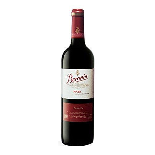 Beronia Crianza - Vino D.O.Ca. Rioja - 750 ml