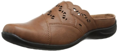 Easy Street Women s Forever Mule Tobacco 8.5 C/D US