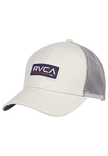 RVCA Ticket II - Baseball Rvca