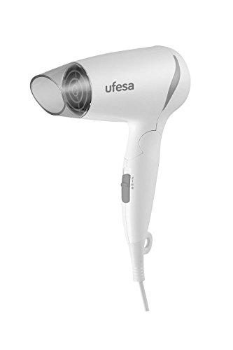 Ufesa SC8306 secador - Secador de pelo 220-240 V, 50 Hz, 400 g